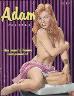 Adam Vol. 3 No. 8 Magazine