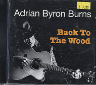 Adrian Byron Burns CD