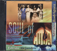 Adriano Rodriguez CD