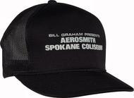 Aerosmith Hat