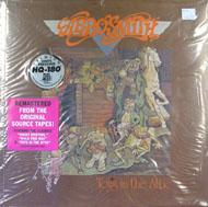 """Aerosmith Vinyl 12"""" (New)"""