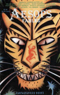 Aesop's Fables #1 Comic Book