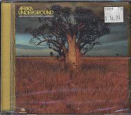 Afrika Underground CD