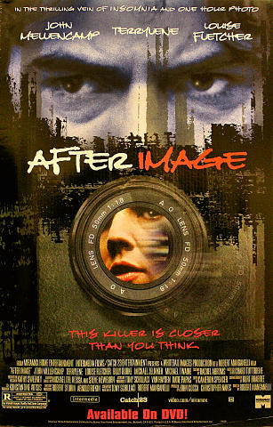 After Image Poster