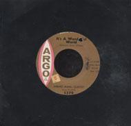 """Ahmad Jamal Quintet Vinyl 7"""" (Used)"""