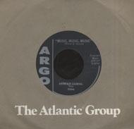 """Ahmad Jamal Trio Vinyl 7"""" (Used)"""