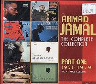 Ahmad Jamal CD