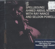 Ahmed Abdul-Malik CD