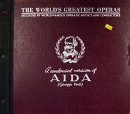 """Aida Vinyl 12"""" (Used)"""