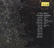 Aidan Baker CD