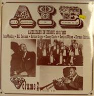 """AIE: Americans In Europe 31/38 Vinyl 12"""" (New)"""