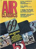 Air Classics Vol. 11 No. 10 Magazine