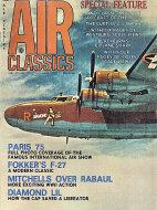 Air Classics Vol. 11 No. 12 Magazine