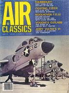 Air Classics Vol. 12 No. 6 Magazine