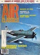 Air Classics Vol. 16 No. 3 Magazine
