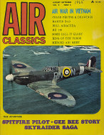 Air Classics Vol. 2 No. 3 Magazine
