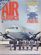 Air Classics Vol. 9 No. 4 Magazine