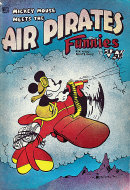 Air Pirates Funnies #1 Comic Book