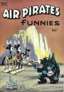 Air Pirates Funnies #2 Comic Book