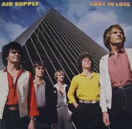 "Air Supply Vinyl 12"" (Used)"