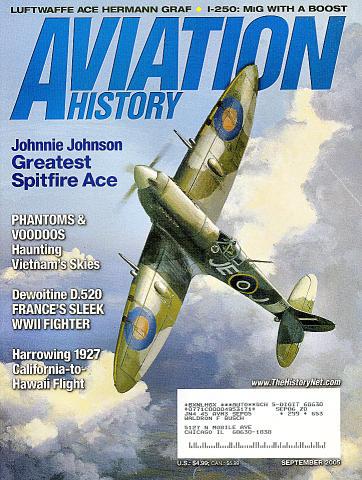 Airpower Vol. 16 No. 1 Magazine