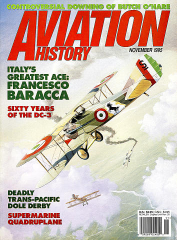 Airpower Vol. 6 No. 2 Magazine