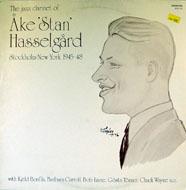 """Ake 'Stan' Hasselgard Vinyl 12"""" (Used)"""