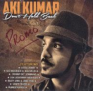 Aki Kumar CD