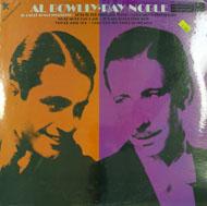 "Al Bowlly / Ray Noble Vinyl 12"" (New)"