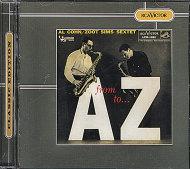 Al Cohn / Zoot Sims Sextet CD
