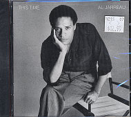 Al Jarreau CD