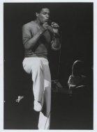 Al Jarreau Vintage Print