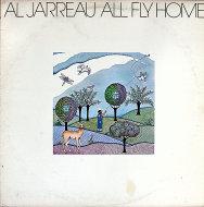"""Al Jarreau Vinyl 12"""" (Used)"""