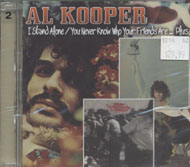 Al Kooper CD