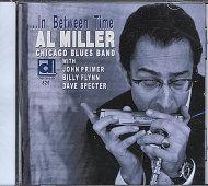 Al Miller Chicago Blues Band CD