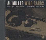 Al Miller CD