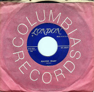 """Al Morgan With Orchestra Vinyl 7"""" (Used)"""