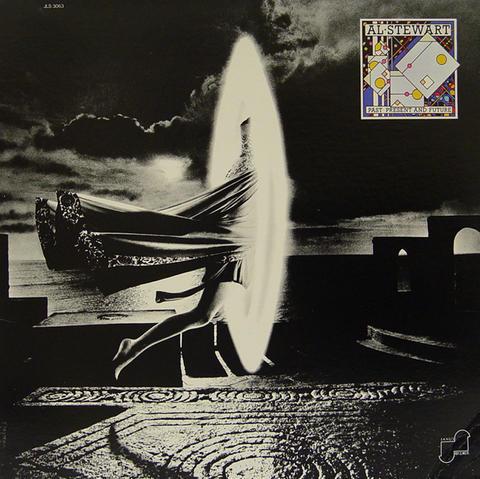"""Al Stewart Vinyl 12"""" (Used)"""