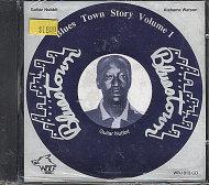 Alabama Watson / Guitar Nubbit CD