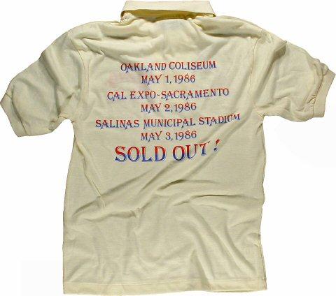 Alabama Men's Vintage T-Shirt reverse side
