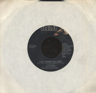 "Alabama Vinyl 7"" (Used)"