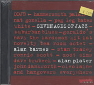 Alan Barnes / Alan Plater CD