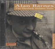 Alan Barnes CD