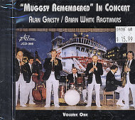 Alan Gresty / Brian White Ragtimers CD