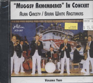 Alan Gretsy / Brian White Ragtimers CD