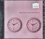 Alan Licht CD
