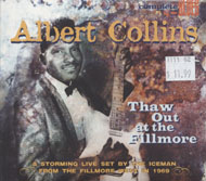 Albert Collins CD