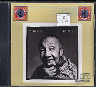 Alberta Hunter CD
