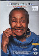 Alberta Hunter DVD