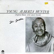 """Alberta Hunter Vinyl 12"""" (New)"""